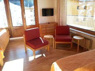 Sitting room for Salon anglais